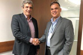 Pedro Paulo da Cunha é o novo Presidente da Eletros